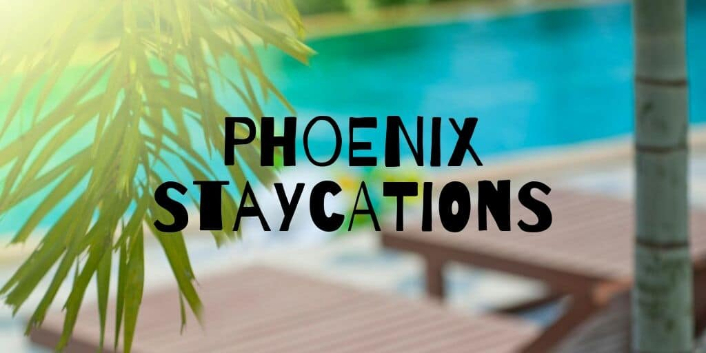 Summer is the perfect time to cash in on reduced rates being offered at Phoenix and Scottsdale's swankiest resorts and luxury hotels! Why invest in airport transportation, airline tickets, a rental car, and time wasted at airports, when you can enjoy Phoenix staycations in your own backyard?