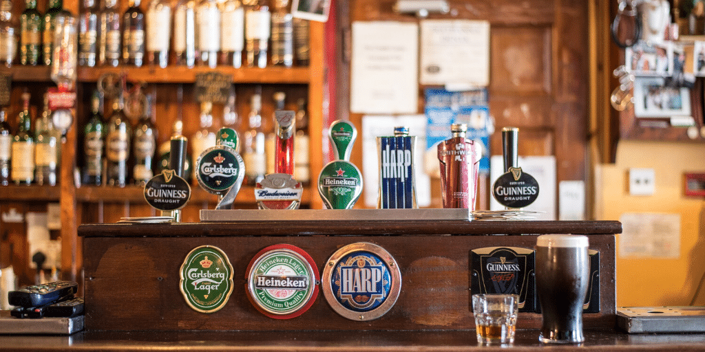 It's that time of year...St. Patrick's Day in Phoenix is just around the corner. If you are looking for Irish pubs in Phoenix to check out, we've got you covered.